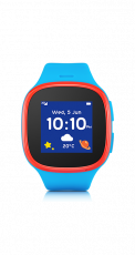 Alcatel MoveTime Family Watch 3G Blue