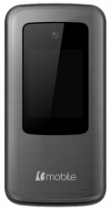 Bmobile C240 Black