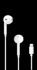 Apple Earpods  Conector Lightning