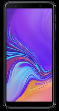 Samsung Galaxy A7 2018 (Seminuevo) Black