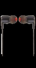 JBL Headphone T210 Wire-in-ear
