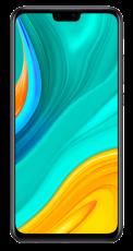 Huawei Y8S Black