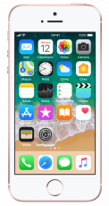 Apple iPhone SE 32 GB (Seminuevo) Rose Gold