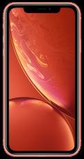Apple iPhone XR 256GB (Seminuevo) Coral