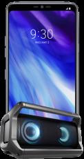 LG G7 Platinum + Parlante LG PK5