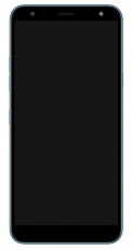 LG K40 New Morrocan Blue