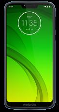 Motorola Moto G7 Power Marine Blue