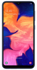 Samsung Galaxy A10 Blue (Seminuevo)