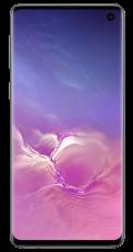 Samsung Galaxy S10 Prism Black 512 GB (Seminuevo)