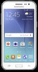 Samsung Galaxy J2 (Seminuevos) White