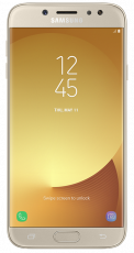 Samsung Galaxy J7 PRO Gold (Seminuevo)