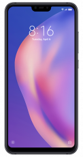 Xiaomi Mi 8 lite Midnight Black