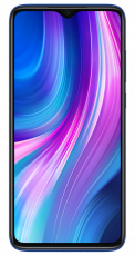 Xiaomi Redmi Note 8 PRO 64GB Blue