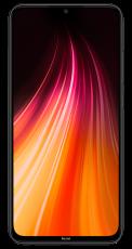 Xiaomi Redmi Note 8 64GB Black