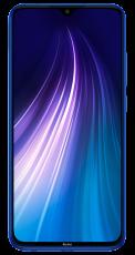 Xiaomi Redmi Note 8 64GB Blue
