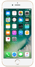 Apple iPhone 7 256 GB (Seminuevo) Gold