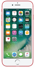 Apple iPhone 7 256 GB (PRODUCT) RED (Seminuevo)