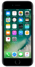 Apple iPhone 7 32 GB (Seminuevo) Black