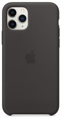 Apple Case Sil Black iPhone 11 PRO