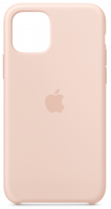 Apple Case Sil Pink iPhone 11 PRO