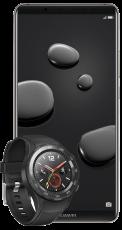 Huawei Mate 10 Pro + Huawei Watch 2