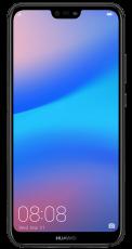 Huawei P20 lite (Seminuevo) Black