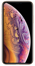 Apple iPhone XS 64GB (Seminuevo) Gold