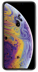 Apple iPhone XS 64GB (Seminuevo) Silver