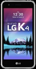 LG K4 2017 (Seminuevo) Titan