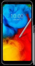 LG Q Stylus Plus Black
