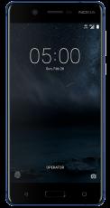 Nokia 5 (Seminuevo) Blue