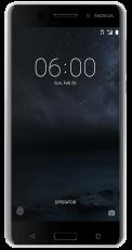 Nokia 6 (Seminuevo) Silver