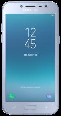 Samsung Galaxy J2 Prime (Seminuevo) Silver