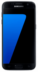 Samsung Galaxy S7 Edge (Seminuevo) Black