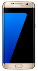Samsung Galaxy S7 (Seminuevo) Gold