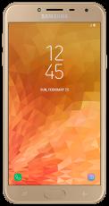 Samsung Galaxy J4 (Seminuevos) Gold