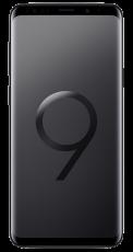 Samsung Galaxy S9+ (Seminuevo) Black