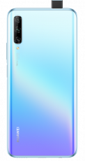 Huawei Y9s + Band 4