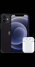 Apple IPhone 12 64GB + Apple AirPods 2