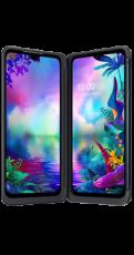 LG G8X Dual Display