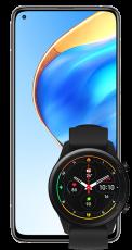 Xiaomi Mi 10T Pro + Mi Watch