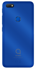 Alcatel 1V Metallic Blue
