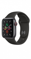 Apple Watch GPS + Cellular Series 5