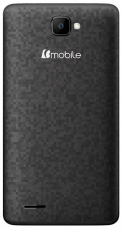 Bmobile AX 681 Black