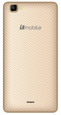 Bmobile AX 823 Gold