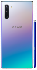 Samsung Galaxy Note10 Aura Glow + Samsung Galaxy Buds