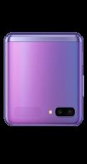 Samsung Galaxy Z Flip Purple