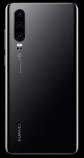 Huawei P30 Black (Seminuevo)