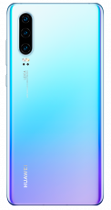 Huawei P30 Light Blue