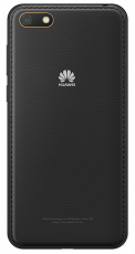 Huawei Y5 2018 Leather Black